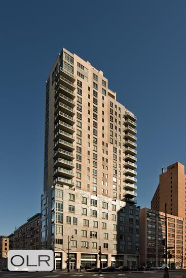 321 West 110th Street Morningside Heights New York NY 10026