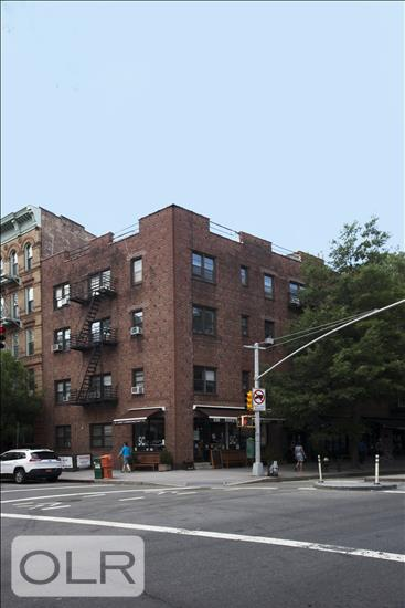 W. Greenwich Village