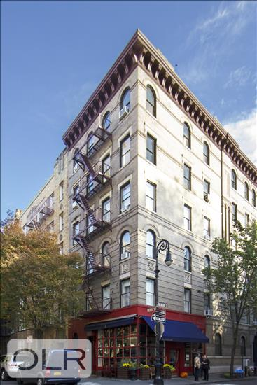 90 Bedford Street W. Greenwich Village New York NY 10014