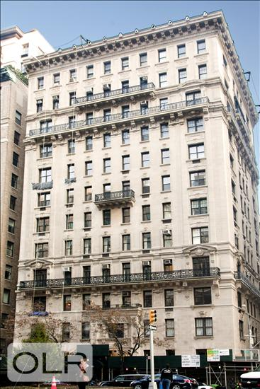 521 Park Avenue Upper East Side New York NY 10065