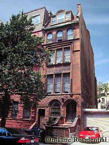 313 West 77th Street Upper West Side New York NY 10024