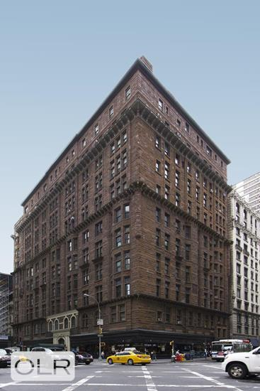 205 West 57th Street Midtown West New York NY 10019