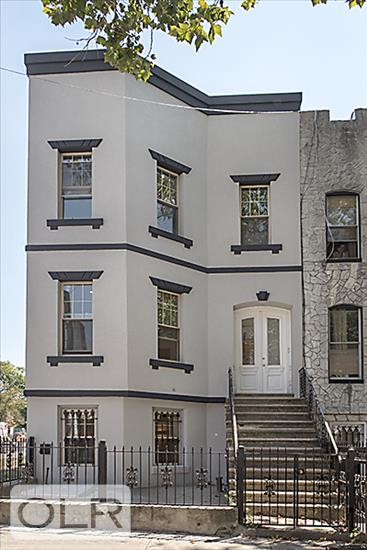 1236 Hancock Street Bushwick Brooklyn NY 11221