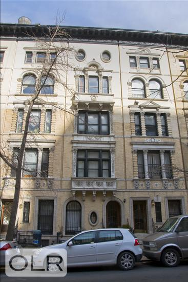 335 West 71st Street Lincoln Square New York NY 10023