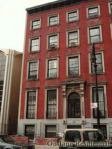 242 East 15th Street Gramercy Park New York NY 10003