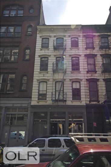 93 Grand Street Soho New York NY 10013