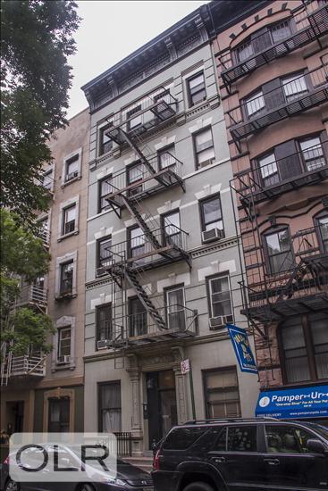227 West 16th Street Chelsea New York NY 10011