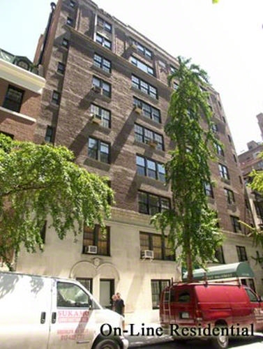 111 East 80th Street Upper East Side New York NY 10075