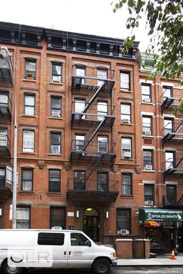 338 West 49th Street Clinton New York NY 10019