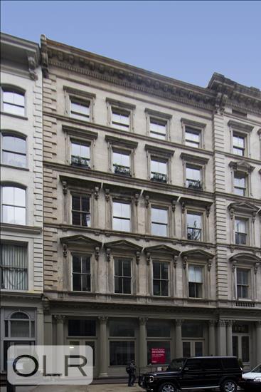 142 Duane Street Tribeca New York NY 10013