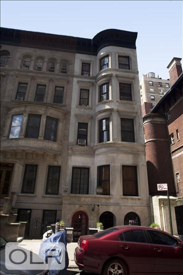 344 West 89th Street Upper West Side New York NY 10024