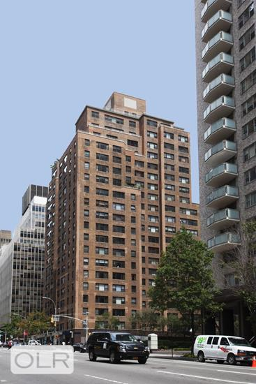 305 East 40th Street Tudor City New York NY 10016