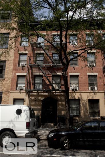 335 East 21st Street Gramercy Park New York NY 10010