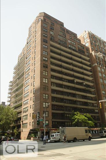 345 East 81st Street 3-F Upper East Side New York NY 10028