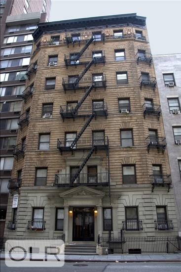 342 West 56th Street Clinton New York NY 10019