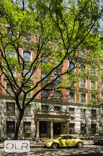 507 West 111th Street Morningside Heights New York NY 10025