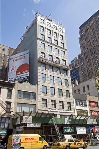 291 Seventh Avenue Chelsea New York NY 10001