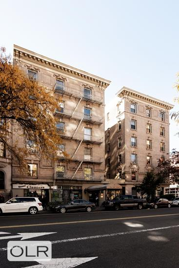 76 West 86th Street 6F Upper West Side New York NY 10024