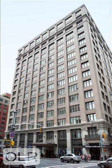 252 Seventh Avenue Chelsea New York NY 10001