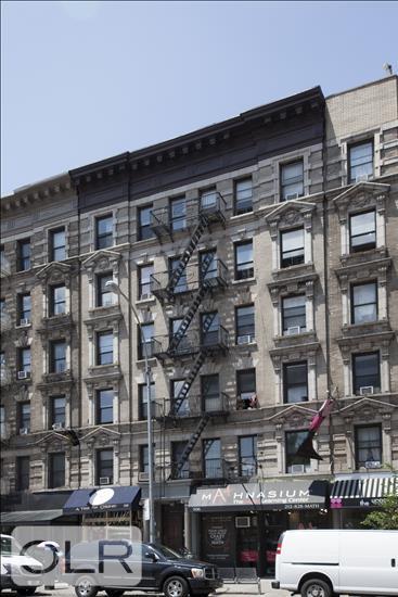 506 Amsterdam Avenue Upper West Side New York NY 10024