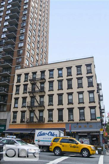 301 East 53rd Street Sutton Place New York NY 10022
