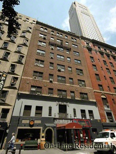 19 West 55th Street Midtown West New York NY 10019