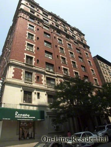 215 West 101st Street Manhattan Valley New York NY 10025