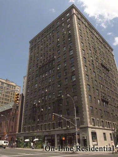 161 West 75th Street Upper West Side New York NY 10023