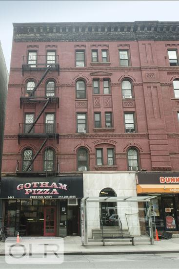 1443 York Avenue 3S Upper East Side New York NY 10075
