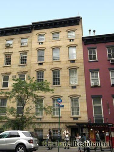 356 West 23rd Street Chelsea New York NY 10011
