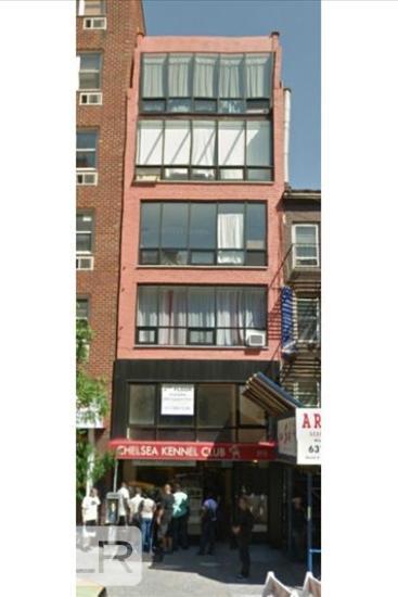 213 Seventh Avenue Chelsea New York NY 10011