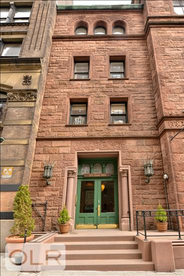 205 East 16th Street Gramercy Park New York NY 10003