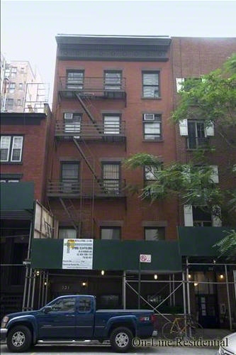 131 East 15th Street Gramercy Park New York NY 10003