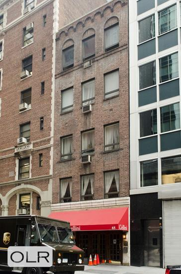 65 East 54th Street Midtown East New York NY 10022