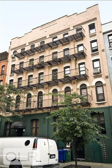 520 West 50th Street Clinton New York NY 10019