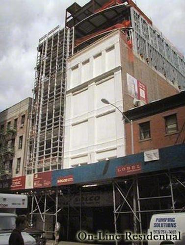 211 West 18th Street Chelsea New York NY 10011