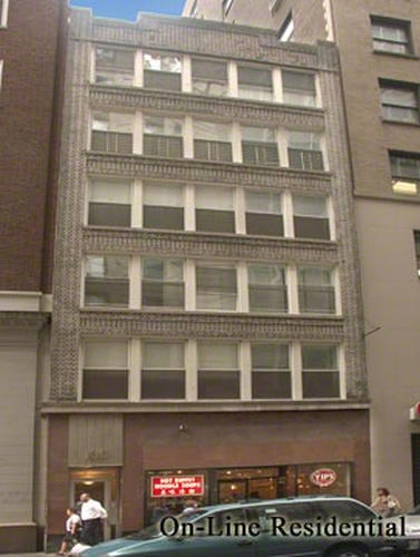 136 William Street Seaport District New York NY 10038