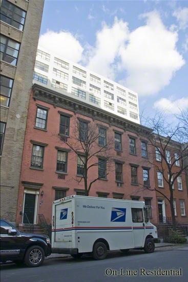 47-49 King Street Soho New York NY 10014