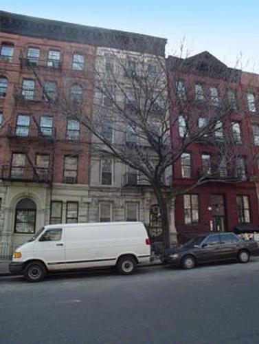 62 West 106th Street Manhattan Valley New York NY 10025