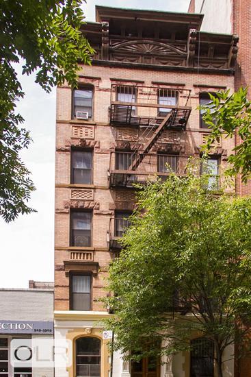 135 Perry Street W. Greenwich Village New York NY 10014