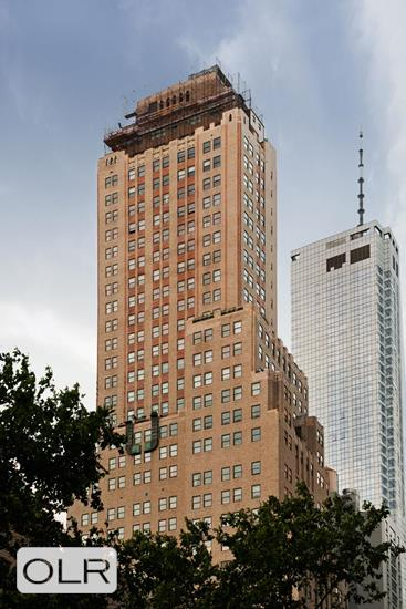 88 Greenwich Street PH1W Financial District New York NY 10006