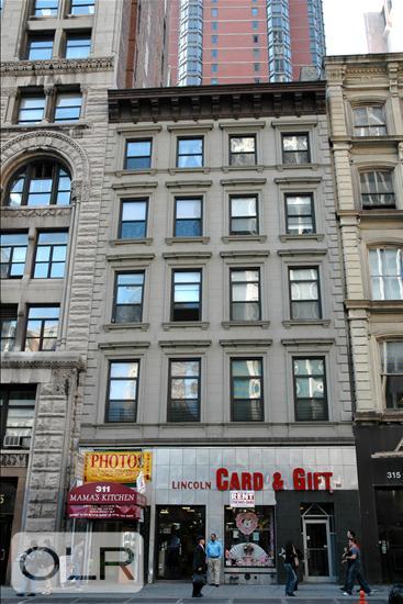 311 Broadway Tribeca New York NY 10007
