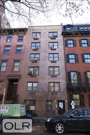 21 Gramercy Park South Gramercy Park New York NY 10003