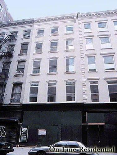 19-21 Warren Street Tribeca New York NY 10013