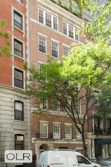 112 East 71st Street Upper East Side New York NY 10021