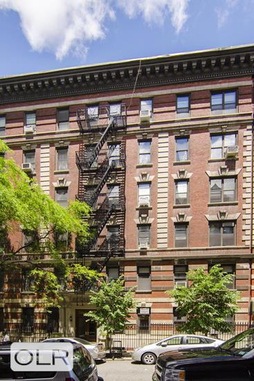 523 West 121st Street Morningside Heights New York NY 10027