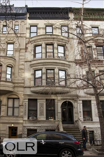 130 West 74th Street 3B Upper West Side New York NY 10023