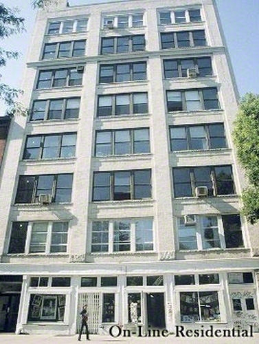 534 LaGuardia Place Greenwich Village New York NY 10012