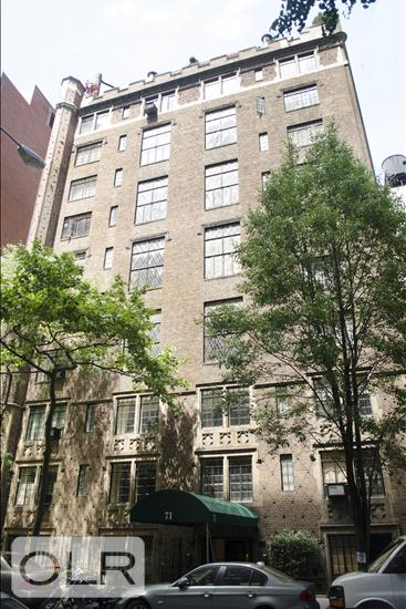 71 East 77th Street Upper East Side New York NY 10075