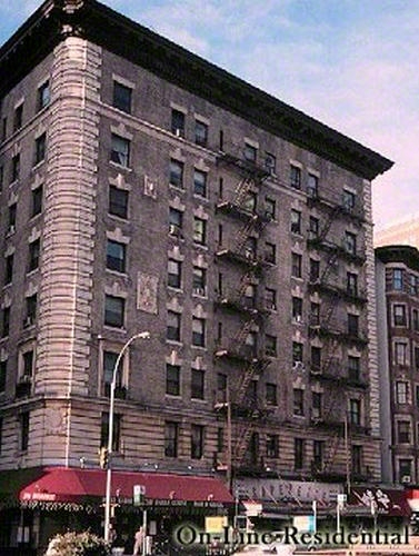 235 West 103rd Street Upper West Side New York NY 10025